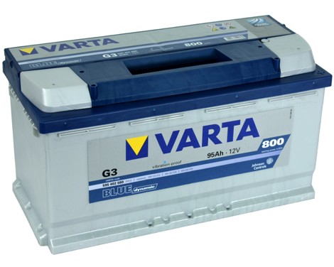varta blue dynamic f16 80 ah 80ah autobatterie audi a3 1 9 tdi 105 ps ebay. Black Bedroom Furniture Sets. Home Design Ideas