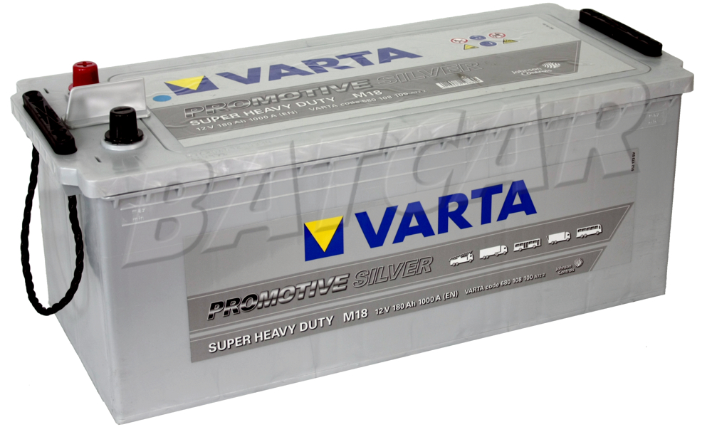 varta silver m 18 12 v 180 ah shd lkw batterie ersetzt 160. Black Bedroom Furniture Sets. Home Design Ideas